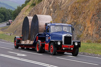 SCAMMELL LORRIES LTD.