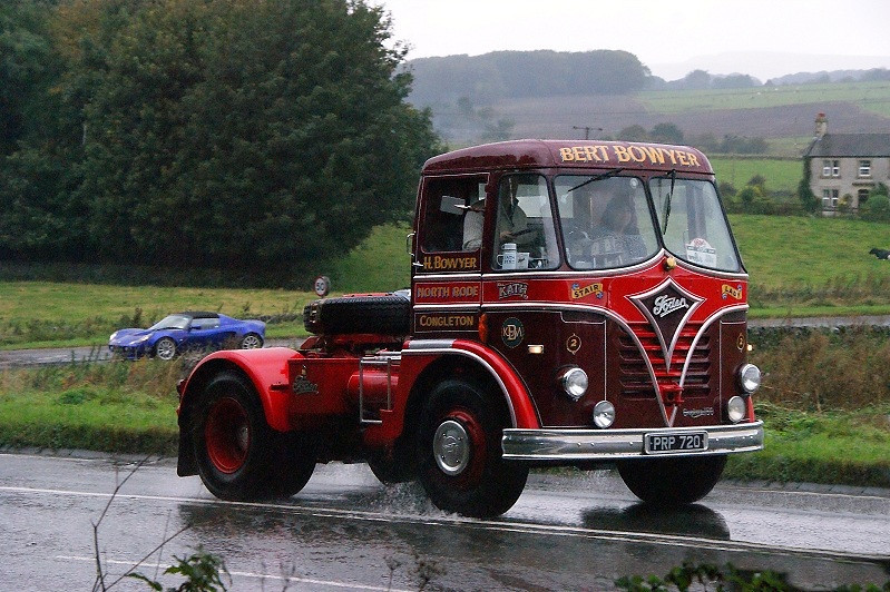 PRP 720 FODEN S20 1958