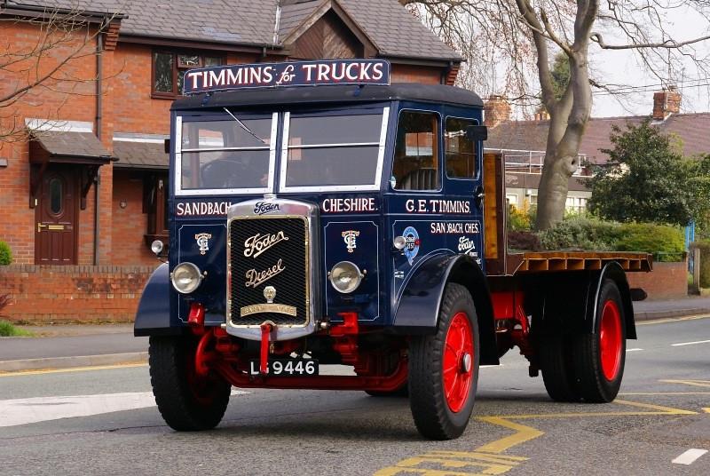LG 9446 FODEN R 1932
