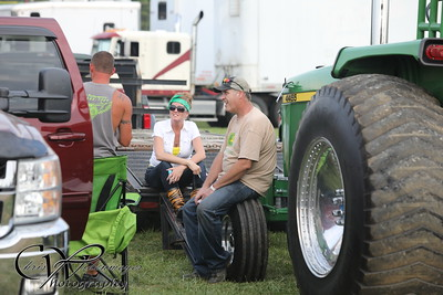 TRUCK & TRACTOR PULLING 2017