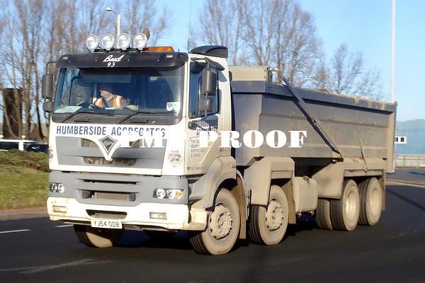 Foden Lorries