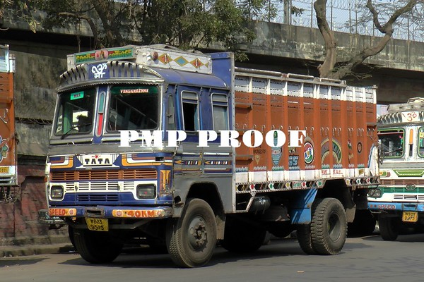 Calcutta Trucks Feb 2015
