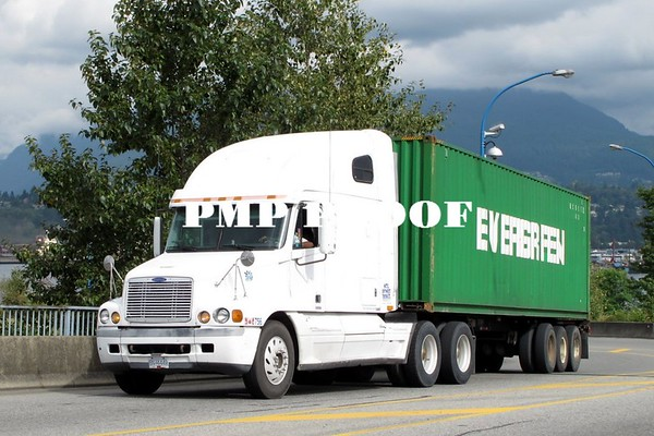 Canada Transport