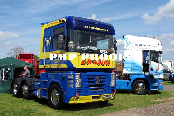 ARCHIVE PHOTOS OF LORRIES