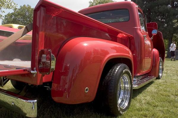 Truck Show Union City