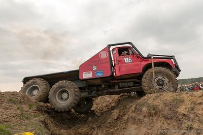 Truck Trial Milovice 04/2012