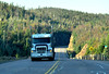 Trans Canada Highway, Travel
