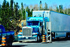 Travel & Trucking, Trans Canada