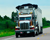 Trucking On Canada's Highways