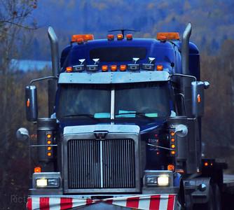 Trucking Canada Bona Vista Galore