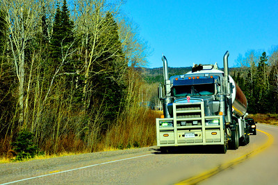 Big Rig Trucking, Energy