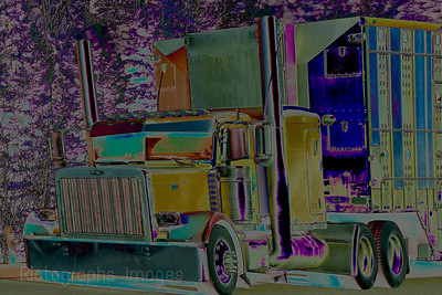 Art Trucking