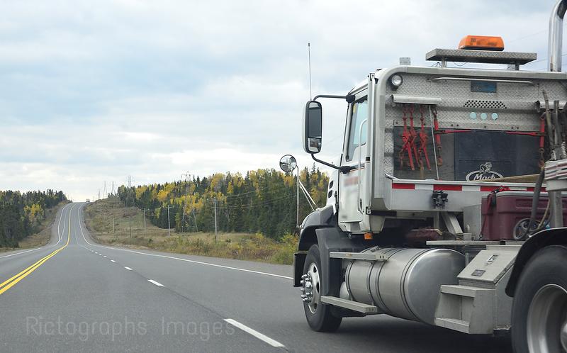 Trucking Canada, Autumn 2014, 680