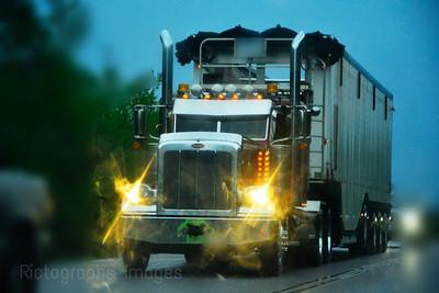 Big Rig, Trucking Canada