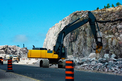 Trans Canada Highway, Infrastucture Improvements