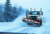 Plow Plowing Snow, Rictographs Images