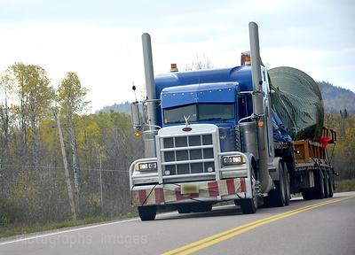 Trucking Canada