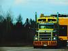 Trans Canada Highway, Trucking,  Photo