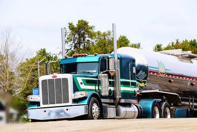 Jade Transport Truck,