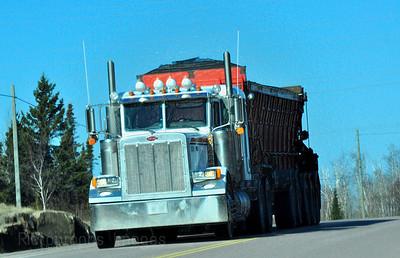 Trucking Art