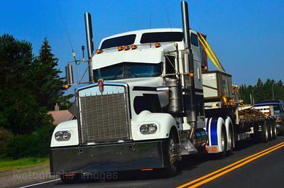 Trans Canada Trucking,