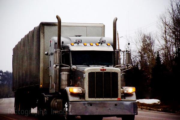 Canada Trucking, 2018
