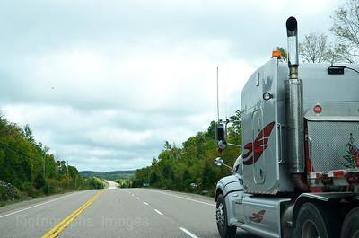 Travel Trucking