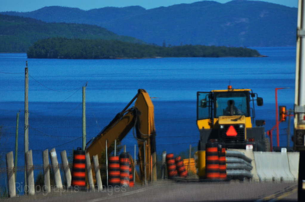 Infrasturucture Improvements, Kiazen, Ric Evoy, Rictographs Images,