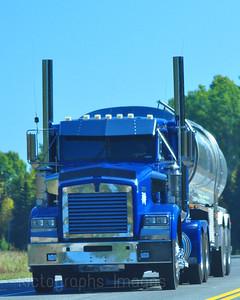 Truck Trucking