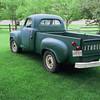 1945 Studebaker Truck - 02
