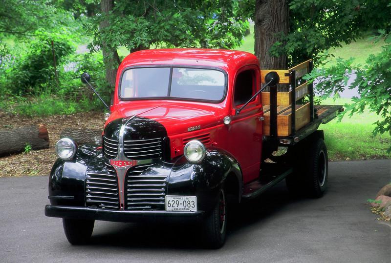 1947 Dodge Truck - 01