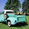 1955 Ford Truck - 02