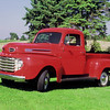 1948 Ford Truck - 01