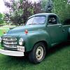 1945 Studebaker Truck - 01