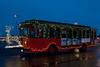IEOA Christmas Light Truck Parade 2015
