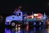 IEOA 2016 Truck Parade