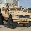 U.S. Army M-ATV