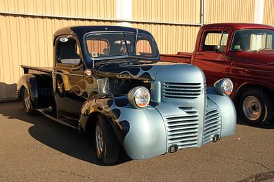 1946 Dodge Pick Up