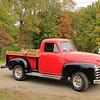 '50's Chevrolet Pickup