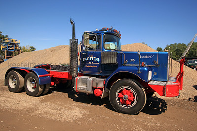 Brockway Tractor