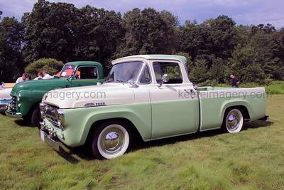 1964(?) Ford F-100