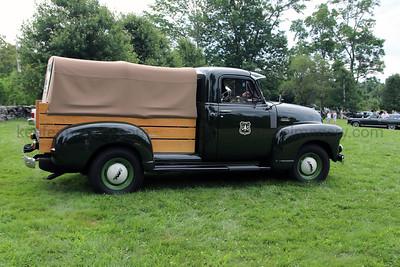 1950's GMC Truck