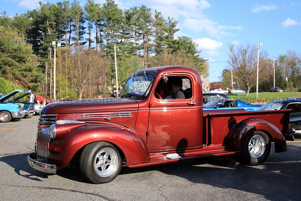 1941 Chevy Pickup Truck