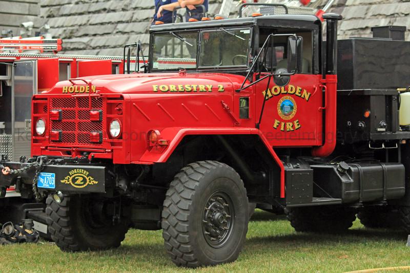 M923 5-Ton Truck