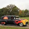 '50's Chevrolet Wagon