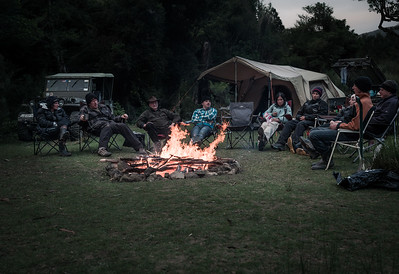 Camp Jeep 2014