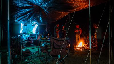 Camp Jeep 2015