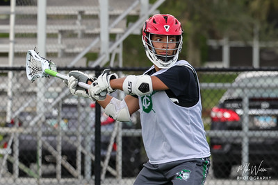True Lacrosse Florida: State Team Practice