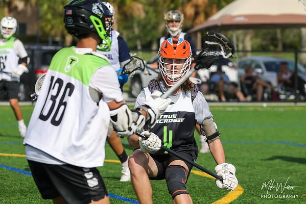 True Lacrosse Florida: State Team Practice