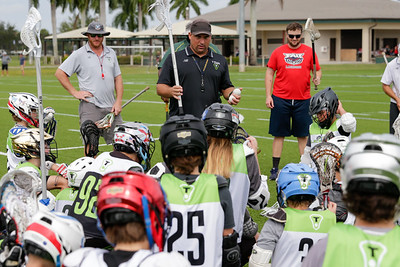 True Lacrosse: Camp 1